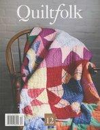 Quiltfolk Issue 12: Kentucky
