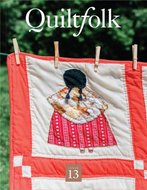 Quiltfolk Issue 13 Minnesota