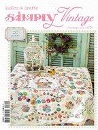 No 34 Lente 2020 - Simply Vintage