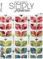 No 20 Simply Moderne Franstalig