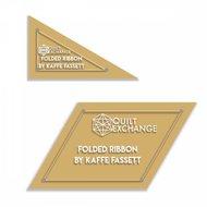 Folded Ribbons by Kaffe Fassett
