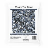 We Are The Storm Pattern and Complete Paper Piece Pack