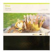Kraft Board Foil Metals - Sampler