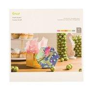 Kraft Board Foil Holographic Neon - Sampler