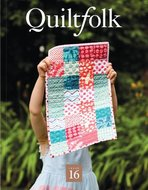 Quiltfolk Issue 16 Family