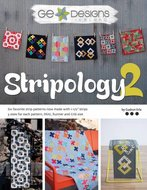 Stripology 2- G.E. Designs
