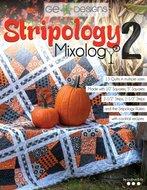 Stripology Mixology 2- G.E. Designs
