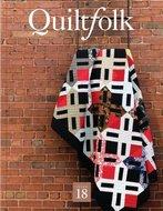 Quiltfolk Issue 18