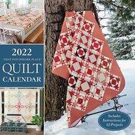 That Patchwork Place Quilt Kalender 2022