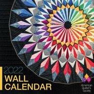 2022 AQS Muur Kalender