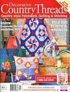 Vol16 no9 - Country Threads
