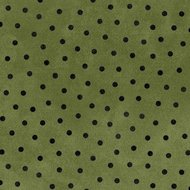 Woolies Flannel Green F18506M-G
