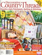 Vol17 no10 - Country Threads