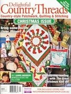 Vol16 no12 - Country Threads