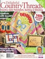 Vol16 no10 - Country Threads