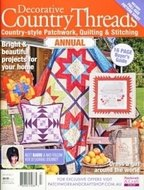 Vol16 no7 - Country Threads