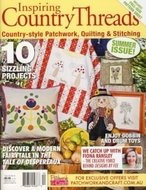 Vol14 no8 - Country Threads