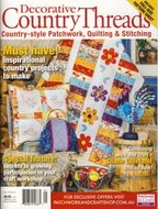 Vol17 no11 - Country Threads