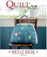 Quilt Country 53 - Sous le Soleil