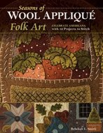 Seasons of Wool Applique