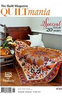No 121 NL - Quiltmania
