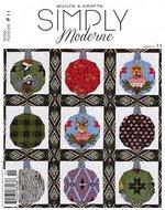 No 11 Simply Moderne - Engelse versie