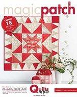 Magic Patch N°131 - Quilts en Folie