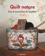 Quilt Nature