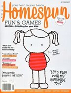 Vol18 no10 - Homespun