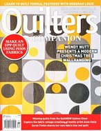 No 88 - Quilters Companion