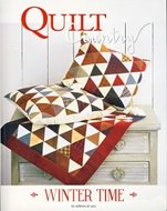Quilt Country 55 - Winter Time
