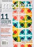 Modern Patchwork September/October 2017
