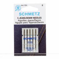 Schmetz Denim/Jeans Machine Naald maat 80/12
