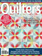 No 89 - Quilters Companion
