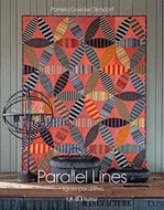 Parallel Lines - Quiltmania