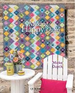 Making Happy Quilts - Quiltmania