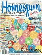 Vol19 no5 - Homespun