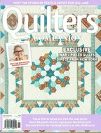 No 91 - Quilters Companion