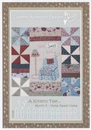 A Kittens Tale - Month 5 Home Sweet Home - Lynette Anderson