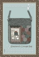 Shepherd's Cottage Bag - Lynette Anderson