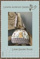 Little Garden Purse - Lynette Anderson