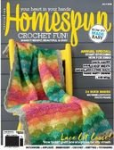 Vol19 no7 - Homespun