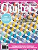 No 92 - Quilters Companion
