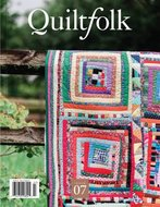 Quiltfolk Issue 07: Louisiana