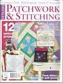 Vol13 no5 - Patchwork & Stitching