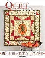Quilt Country 58 - Belle Entrée Créative