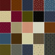 Fat Quarter Bundle Kindred Spirits Gathering 24st