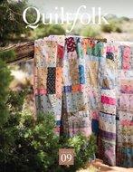 Quiltfolk Issue 09: Utah