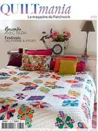 No 131NL - Quiltmania