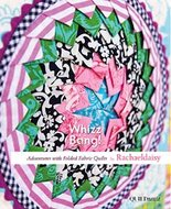 Whizz Bang! - Quiltmania